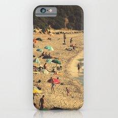 Domingueros II iPhone 6s Slim Case
