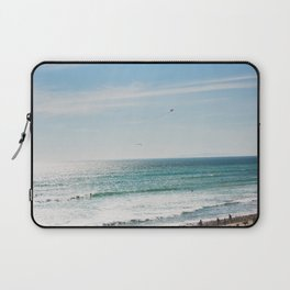 Malibu Dreaming, No. 2 Laptop Sleeve