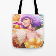 Creamy Mami Forever Tote Bag