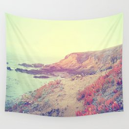 Quiet Shore Wall Tapestry