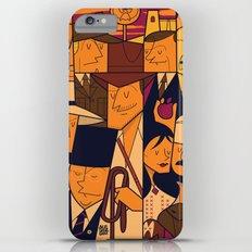 Raiders of the Lost Ark Slim Case iPhone 6 Plus