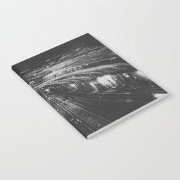 Underground Notebook