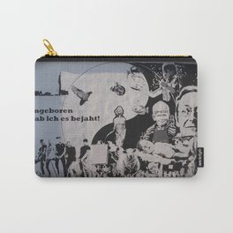 LIFE CURRENT WALL 2014 Carry-All Pouch