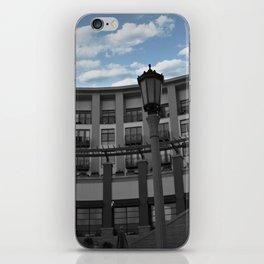 A New Sky iPhone Skin