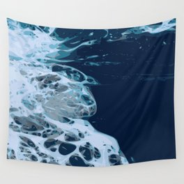 Suds Wall Tapestry