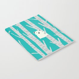 Lonesome Koala Notebook