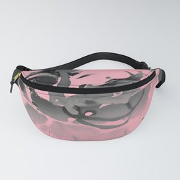 PINK PLANET Fanny Pack