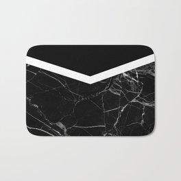 Glam Marble Bath Mat