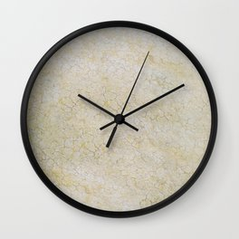 Playa #1 Wall Clock