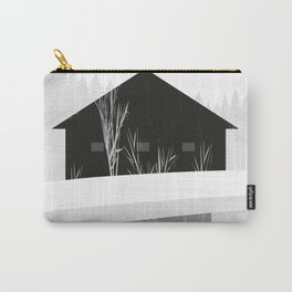 winter hope Carry-All Pouch