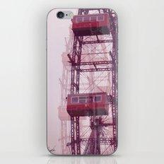 lunapark  iPhone & iPod Skin