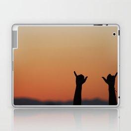 Hang Loose Laptop & iPad Skin