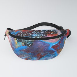 Summer #Society6 #buyart #decor Fanny Pack