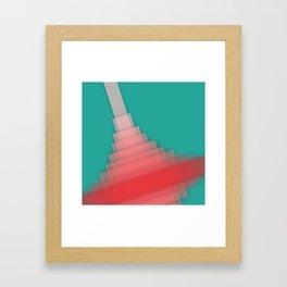 Impact Framed Art Print