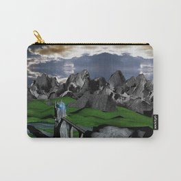 Magic Caslte Carry-All Pouch