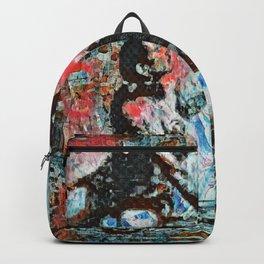 O: Walls Oppressive Backpack