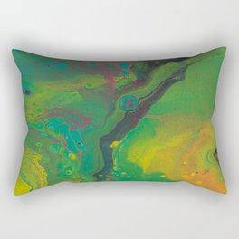Unknown Landscape Rectangular Pillow
