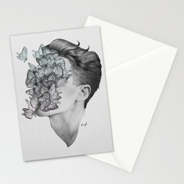 Ambitions Stationery Cards
