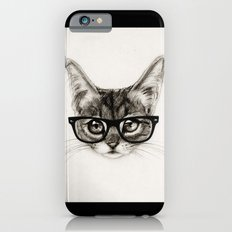 Mr. Piddleworth Slim Case iPhone 6