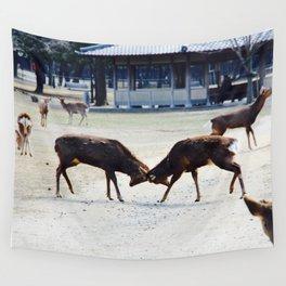 Nara Wall Tapestry