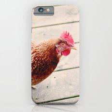 spring chicken Slim Case iPhone 6s