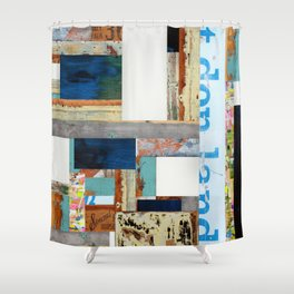 Special House Shower Curtain