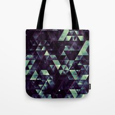 RYD LYNE STYRSHYP Tote Bag