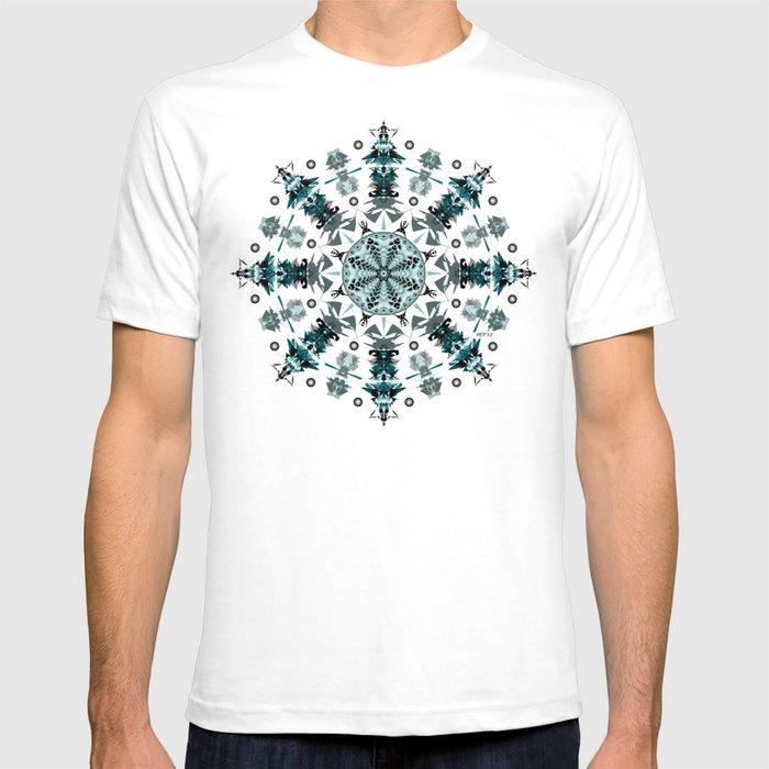 P2 Mandala T-shirt