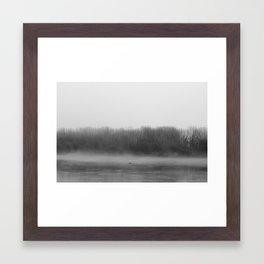 KAW II Framed Art Print