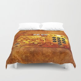 Five to 12 Duvet Cover