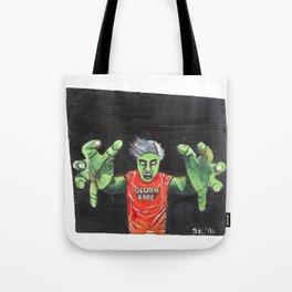 Gluten Free Zombie Tote Bag