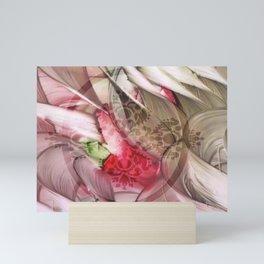 Saga Mini Art Print