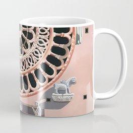 Assisi Cathedral Coffee Mug