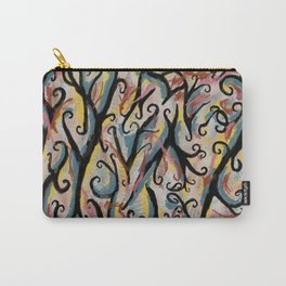 Chaotic Carry-All Pouch