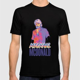 Michael McDonald T-shirt