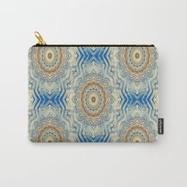 The Hopi Mandala.... Carry-All Pouch