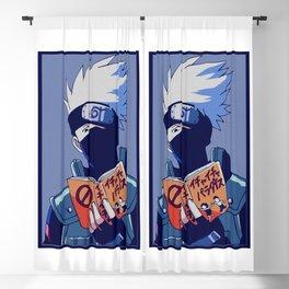 Ninja - Icha Icha Tactics Blackout Curtain