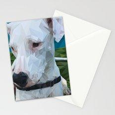 Rocky Dog Stationery Cards