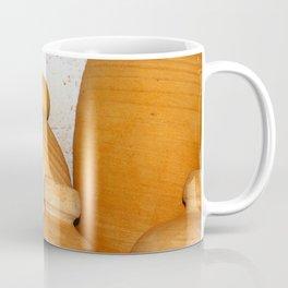 Terra Cotta Pots Coffee Mug