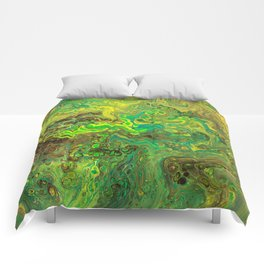AMPHIBLION Comforters