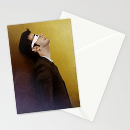 10th Doctor Who Stationery Cards