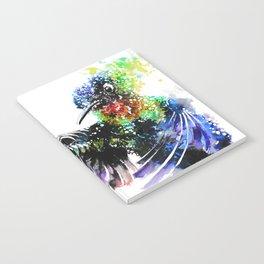 Hummingbird 4 Notebook