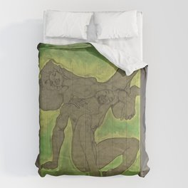 Tantricity Comforters