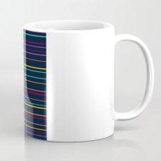 Keep Rolling Mug