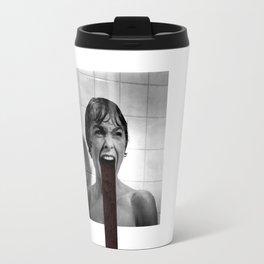 scream. Travel Mug