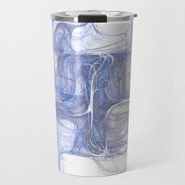 Equilibrium #Abstract #Art #Minimalism by Menega Sabidussi #society6 Travel Mug