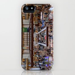 Shopping Fever iPhone Case