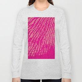 Pink Elephants on Parade Long Sleeve T-shirt