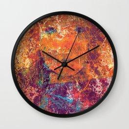 Bona Dea Wall Clock