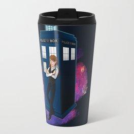 Another kind of Doctor Travel Mug